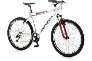 Велосипед Univega Alpina HT-500 (2009)