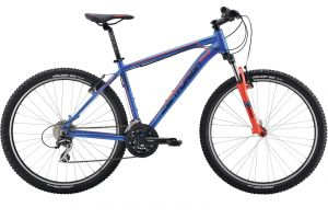 Велосипед Centurion Backfire 60.27 (2016)