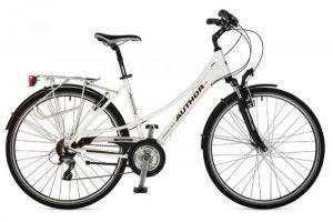 Велосипед Author Dynasty (2010)