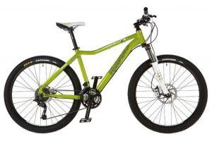 Велосипед AGang NIKITA 4.0 (2011)
