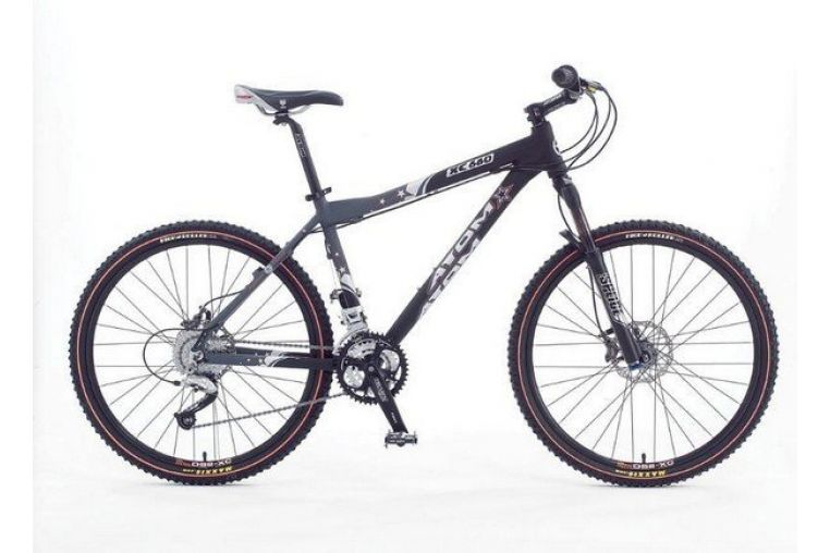 Велосипед Atom XC 660 (2005)