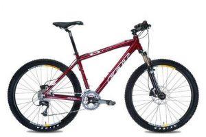 Велосипед FELT Q850 (2005)