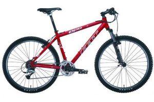 Велосипед Felt Epo XC (2004)