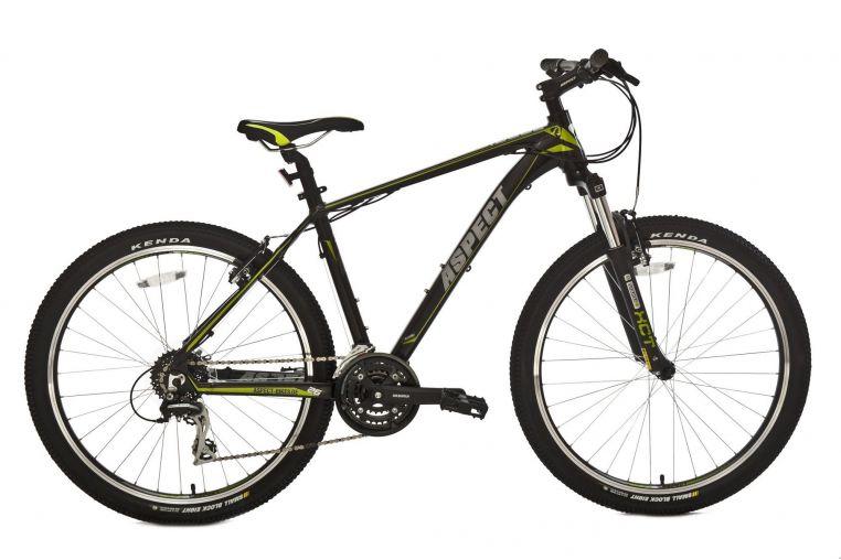 Велосипед Aspect Ideal 26 (2016)