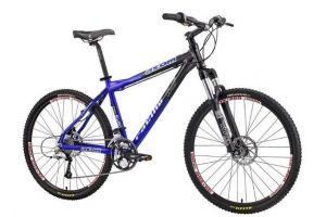 Велосипед Atom XC 660 (2006)