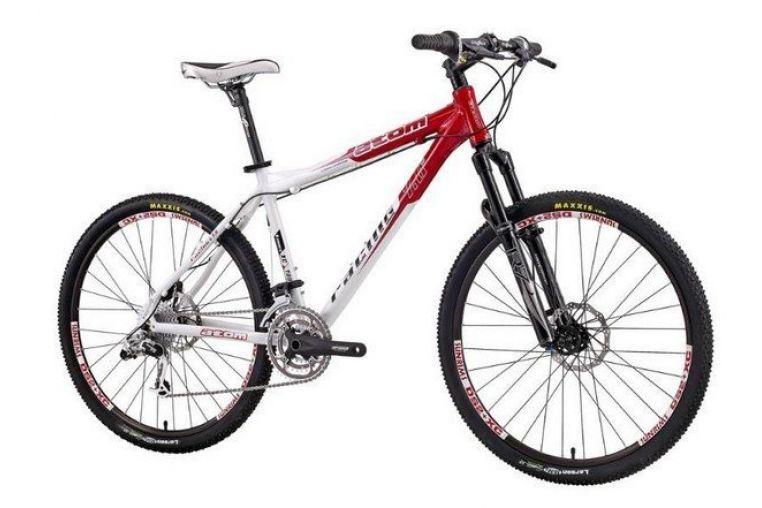 Велосипед Atom XC 700 (2006)