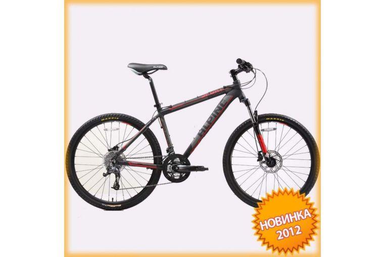 Велосипед Alpine Bike 5500SD (2012)