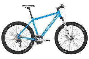 Велосипед Univega Alpina HT-510 (2012)