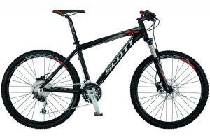 Велосипед Scott Scale 670 (2013)