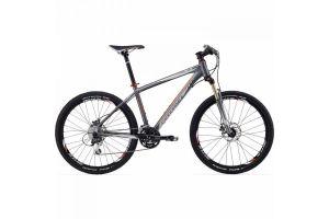 Велосипед Cannondale Tail SL 3 (2012)
