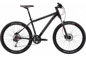 Велосипед Cannondale Trail SL 3 (2013)