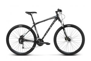 Велосипед Kross Hexagon 7.0 27 (2018)