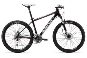 Велосипед Cannondale Trail SL 1 EU (2011)
