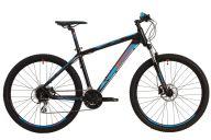 Горный велосипед  Dewolf TRX 100 New (2019)