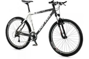 Велосипед Univega Alpina HT-540 (2009)