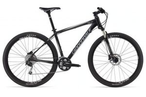 Велосипед Cannondale Trail SL 2 29 (2011)