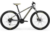 Горный велосипед  Merida Big.Seven 100 (2018)