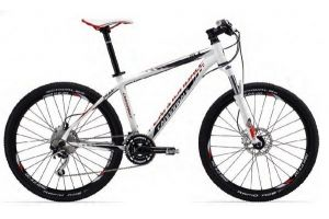 Велосипед Cannondale Tail SL 1 (2012)