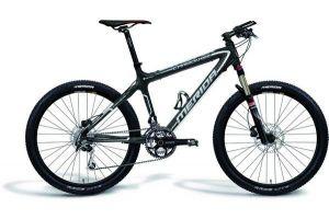 Велосипед Merida Carbon FLX COMP Special Edition-D (2009)