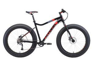 Велосипед Stark Fat 26.5 HD (2019)