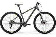Горный велосипед  Merida Big.Nine 300 (2018)