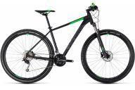 Горный велосипед  Cube Aim SL SE 27.5 (2018)