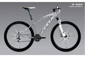 Велосипед Felt Q-1020 (2011)