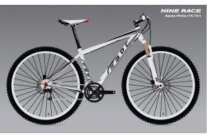 Велосипед Felt Nine Race (2011)