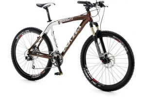 Велосипед Univega Alpina HT-560 (2009)
