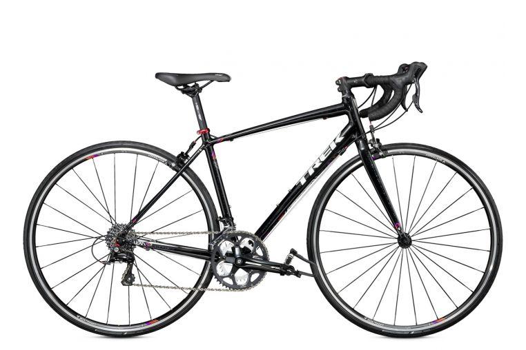 Велосипед Trek Lexa S (2016)