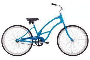 Велосипед Haro Cantina ST (2014)
