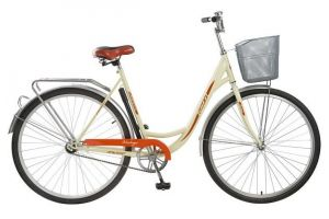 Велосипед Stinger Lady Vintage  (2018)