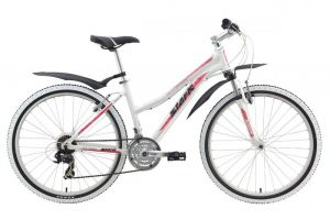 Велосипед Stark Chaser Lady (2014)
