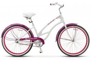 Велосипед Stels Navigator 150 Lady 1 sp. (2014)