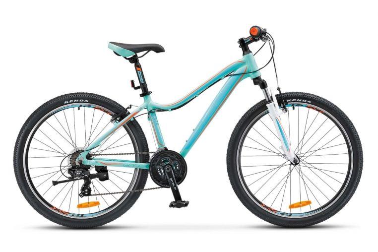 Велосипед Stels Miss 6000 V 26 V030 (2018)