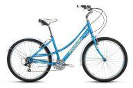 Женский велосипед  Forward Azure 26 1.0 (2019)