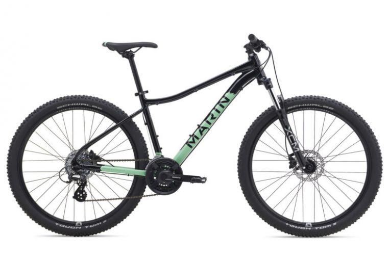 Велосипед  Marin Wildcat Trail 3 (2019)