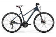 Женский велосипед  Merida Crossway 600 Lady (2019)