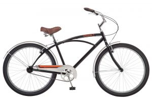Велосипед Schwinn Baywood Men 26 (2018)