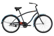 Велосипед Welt King Steel One (2019)