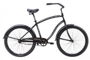 Велосипед Smart Cruise 300 (2016)