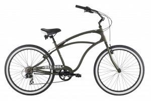 Велосипед Haro Cantina 7 (2015)