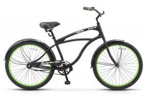 Велосипед Stels Navigator 150 1-sp (2014)
