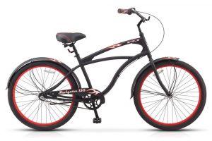 Велосипед Stels Navigator 150 3sp (2015)