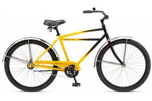 Велосипед Schwinn Heavy Duti (2015)