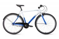 Дорожный велосипед  Forward Rockford 28 (2019)