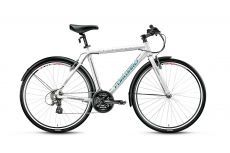 Велосипед Forward Rockford 1.0 (2017)