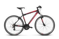 Велосипед Kross Evado 1.0 (2017)