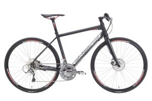 Велосипед Silverback Scento 1 (2014)