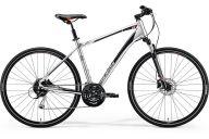 Дорожный велосипед  Merida Crossway 100 (2018)